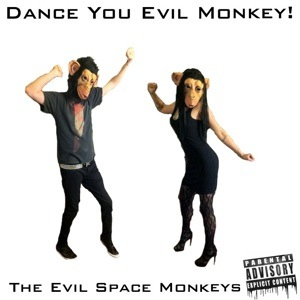 ance You Evil Monkey AlbumCover4